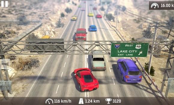 Traffic: Road Racing Ekran Görüntüleri - 1