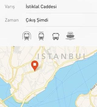 TRAFI Türkiye Ekran Görüntüleri - 3