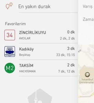 TRAFI Türkiye Ekran Görüntüleri - 2