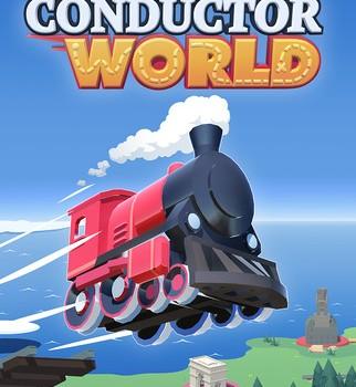 Train Conductor World Ekran Görüntüleri - 5