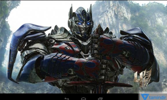 Transformers: Age Of Extinction Ekran Görüntüleri - 3