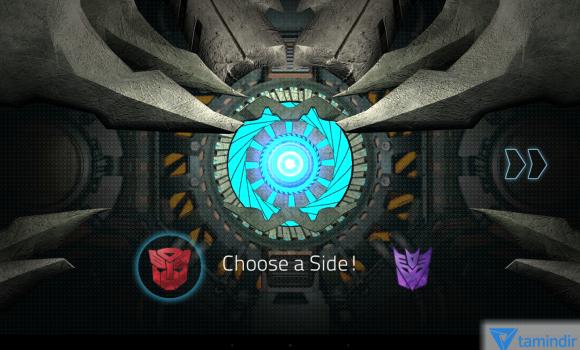 Transformers: Age Of Extinction Ekran Görüntüleri - 2
