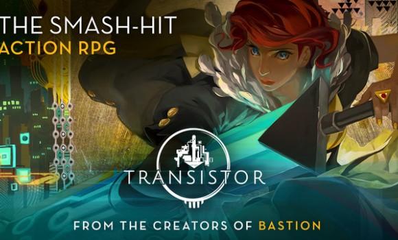 Transistor Ekran Görüntüleri - 5