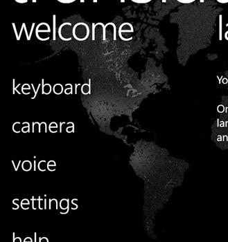 Translator Ekran Görüntüleri - 5