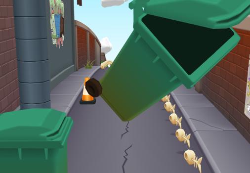 Trash Dash Ekran Görüntüleri - 2
