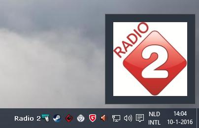 Tray Radio Ekran Görüntüleri - 2