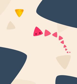 Triangle Dash! Ekran Görüntüleri - 5