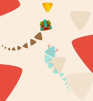Triangle Dash! Ekran Görüntüleri - 4