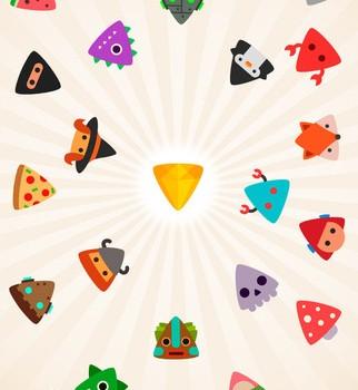 Triangle Dash! Ekran Görüntüleri - 3