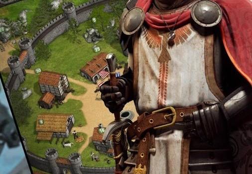 Tribal Wars Ekran Görüntüleri - 3