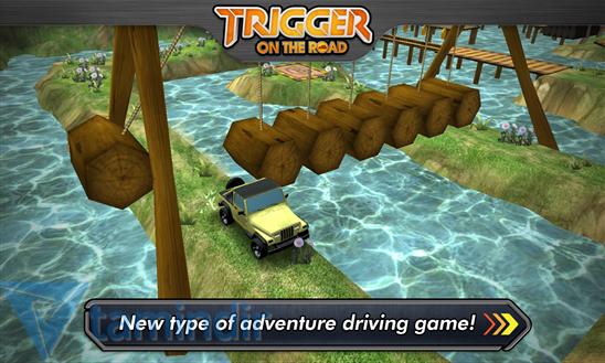 Trigger On The Road Ekran Görüntüleri - 3
