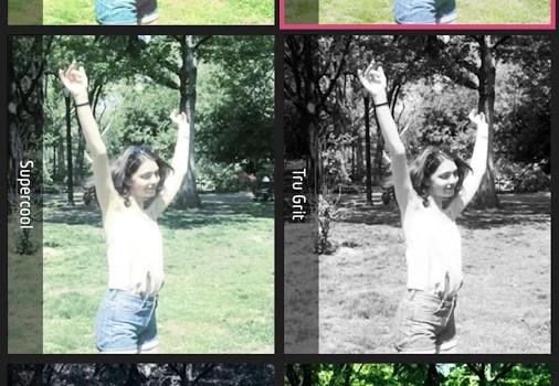Triller Ekran Görüntüleri - 2