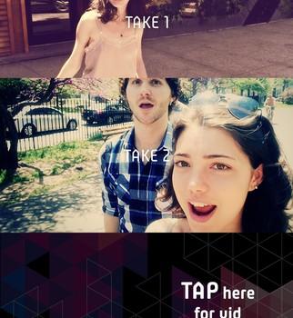 Triller Ekran Görüntüleri - 1