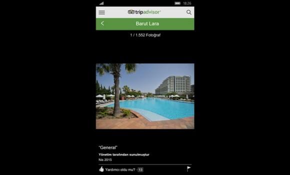 TripAdvisor Ekran Görüntüleri - 3