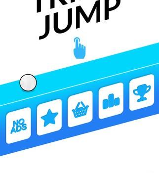 Triple Jump Ekran Görüntüleri - 1