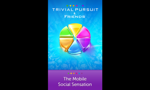 TRIVIAL PURSUIT & Friends Ekran Görüntüleri - 5