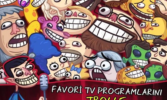 Troll Face Quest TV Shows Ekran Görüntüleri - 4