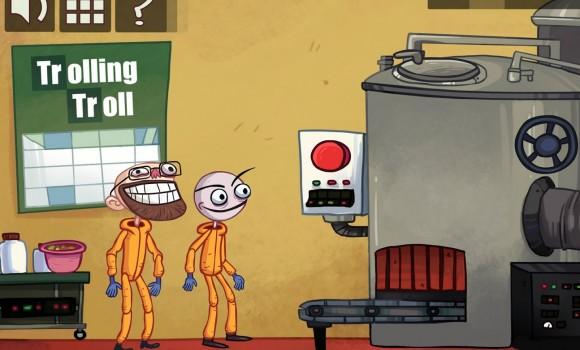 Troll Face Quest TV Shows Ekran Görüntüleri - 3