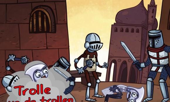 Troll Face Quest Video Games Ekran Görüntüleri - 4