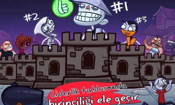 Troll Face Quest Video Games Ekran Görüntüleri - 2