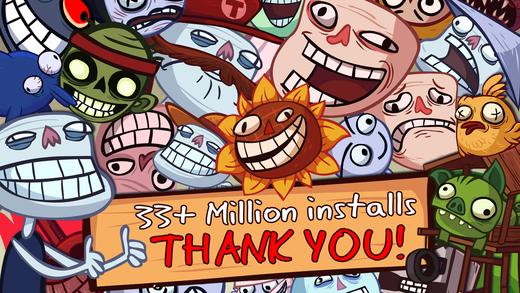 Troll Face Quest Video Games Ekran Görüntüleri - 1