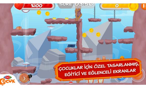 TRT Bulmaca Kulesi Ekran Görüntüleri - 2