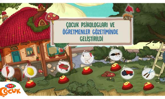 TRT Ege ile Gaga Ekran Görüntüleri - 5
