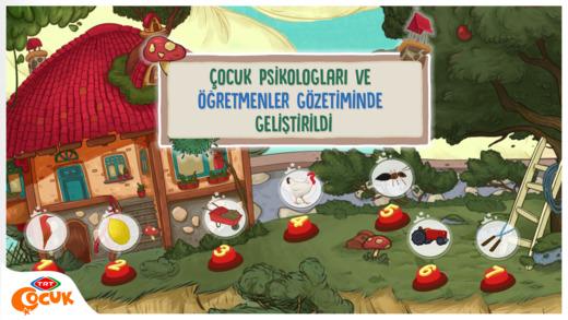 TRT Ege ile Gaga Ekran Görüntüleri - 4