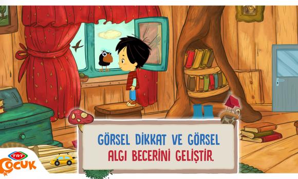 TRT Ege ile Gaga Ekran Görüntüleri - 2