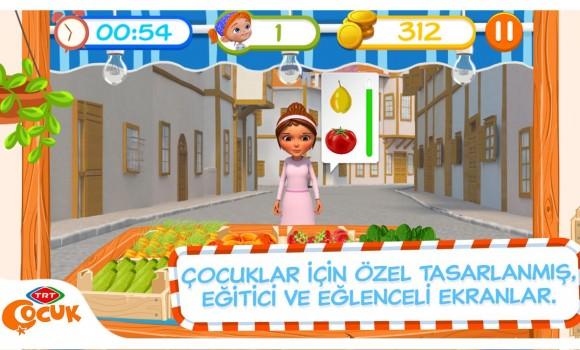 TRT Elif'in Düşleri Ekran Görüntüleri - 4
