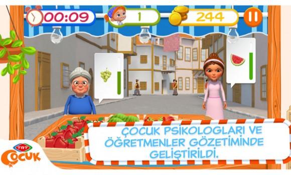 TRT Elif'in Düşleri Ekran Görüntüleri - 3
