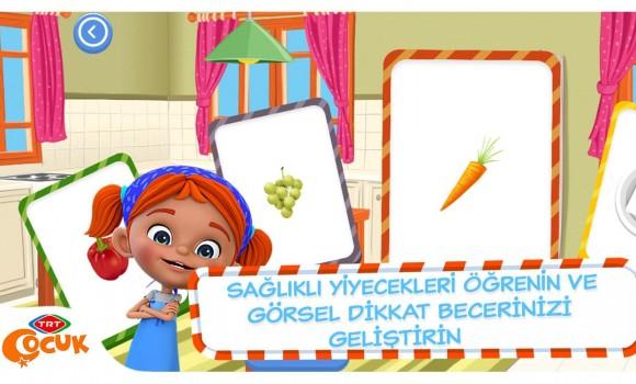 TRT Elif'in Düşleri Ekran Görüntüleri - 2