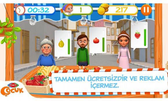 TRT Elif'in Düşleri Ekran Görüntüleri - 1