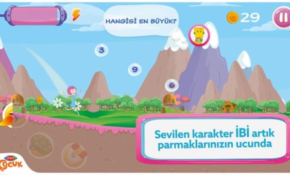 TRT İbi Ekran Görüntüleri - 2