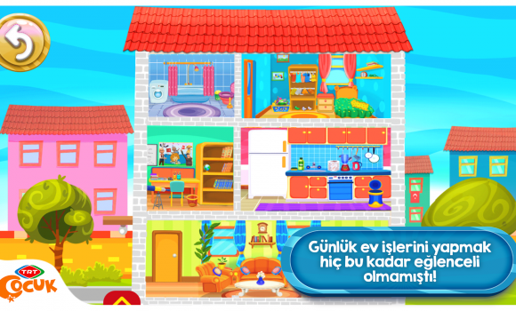 TRT Kolay Gelsin Ekran Görüntüleri - 1