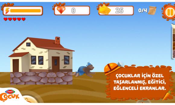 TRT Köstebekgiller Ekran Görüntüleri - 4