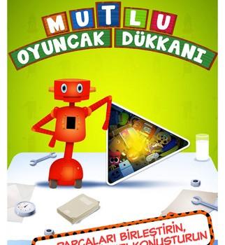 TRT Mutlu Oyuncak Dükkanı Ekran Görüntüleri - 4