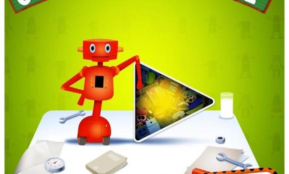 TRT Mutlu Oyuncak Dükkanı Ekran Görüntüleri - 1