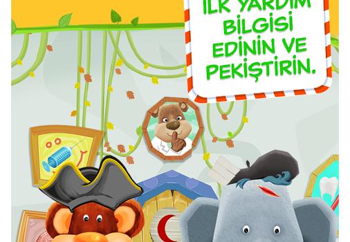 TRT Orman Doktoru Ekran Görüntüleri - 1