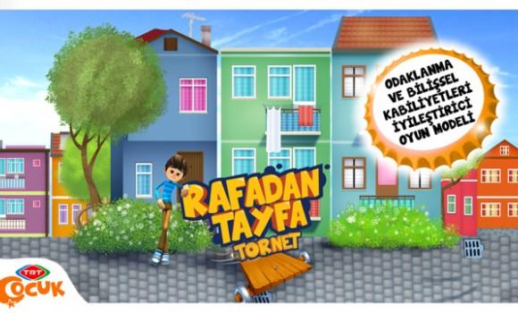 TRT Rafadan Tayfa Tornet Ekran Görüntüleri - 3