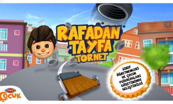 TRT Rafadan Tayfa Tornet Ekran Görüntüleri - 2