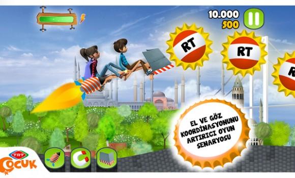 TRT Rafadan Tayfa Tornet Ekran Görüntüleri - 1