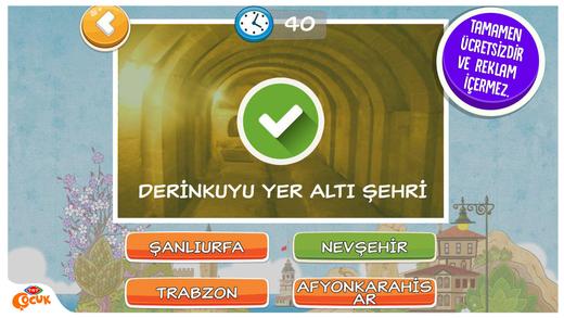 TRT Rüzgar Gülü Ekran Görüntüleri - 1