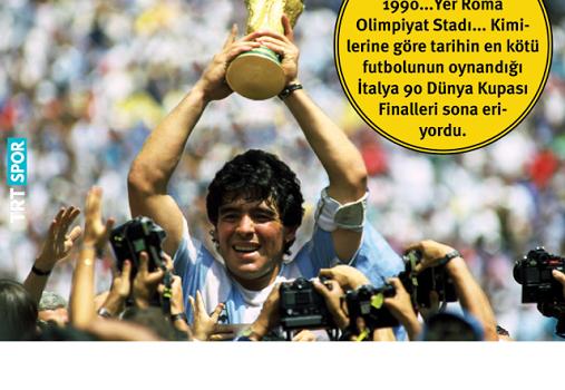TRT Spor DD Ekran Görüntüleri - 5