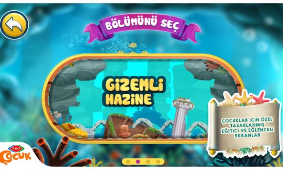 TRT Su Altı Kaşifi Ekran Görüntüleri - 5