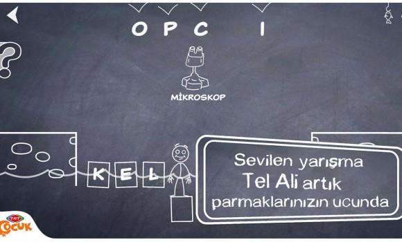 TRT Tel Ali Ekran Görüntüleri - 5