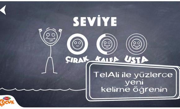 TRT Tel Ali Ekran Görüntüleri - 1
