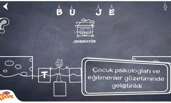 TRT Tel Ali Ekran Görüntüleri - 3