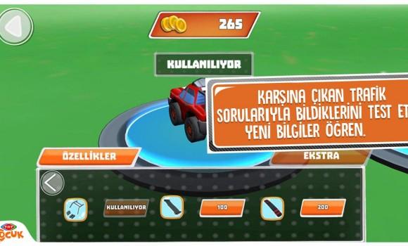 TRT Yarışçı Ekran Görüntüleri - 4
