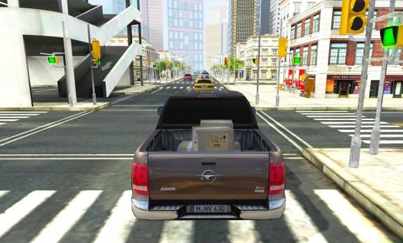 Truck Simulator Cargo Ekran Görüntüleri - 4